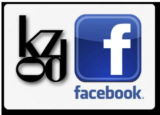 Facebook pagina van KZOD weer in de lucht….
