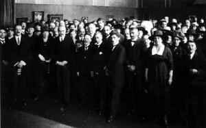 KZOD-100-jaar-1921