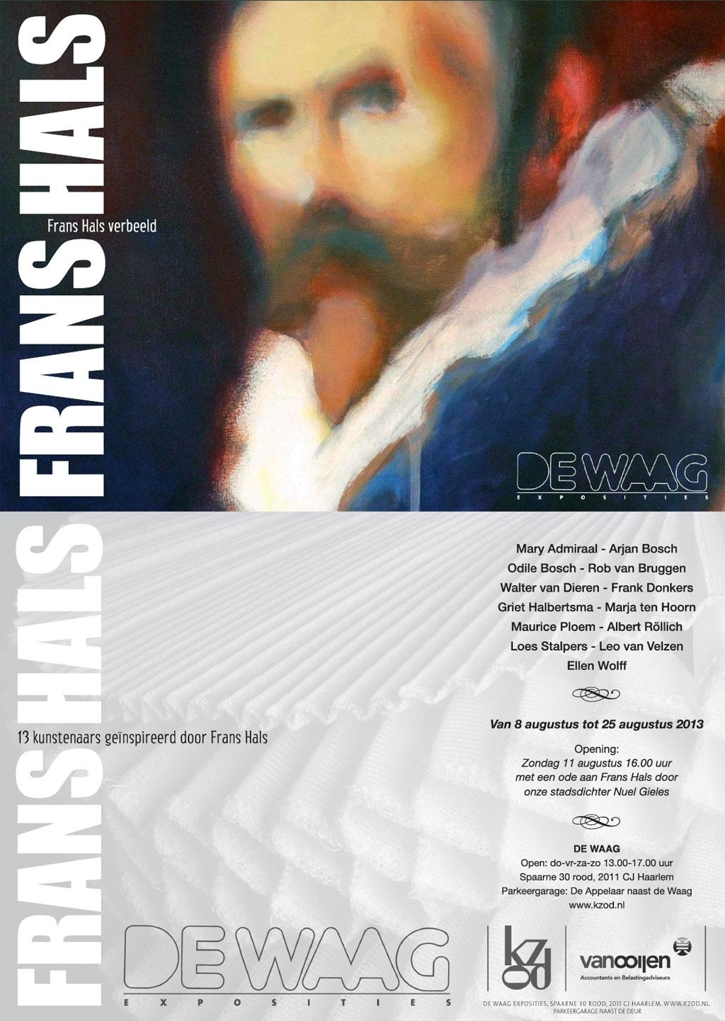 Frans-Hals-Verbeeld-2013-expositie-de-waag