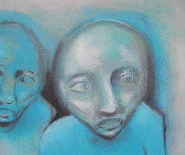 Persbericht | Verbeelde emoties in Waag expositie