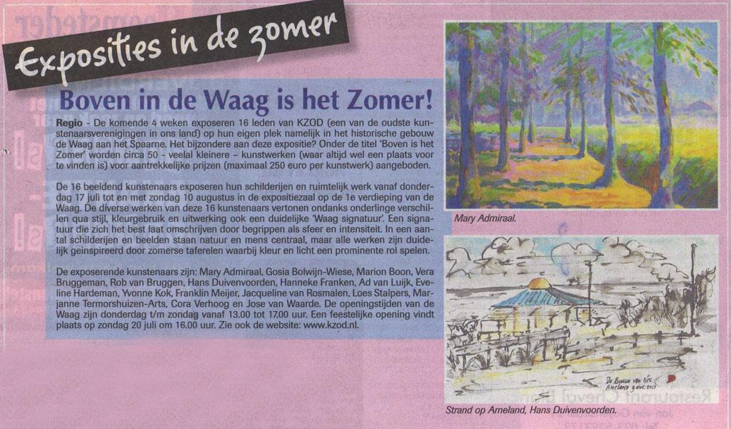 web-Waag-Zomerexpositie--De-Heemsteder-juli-2014