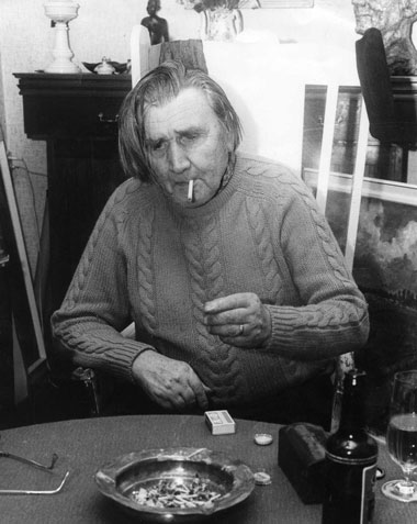 Persbericht | In memoriam expositie Piet Kloes