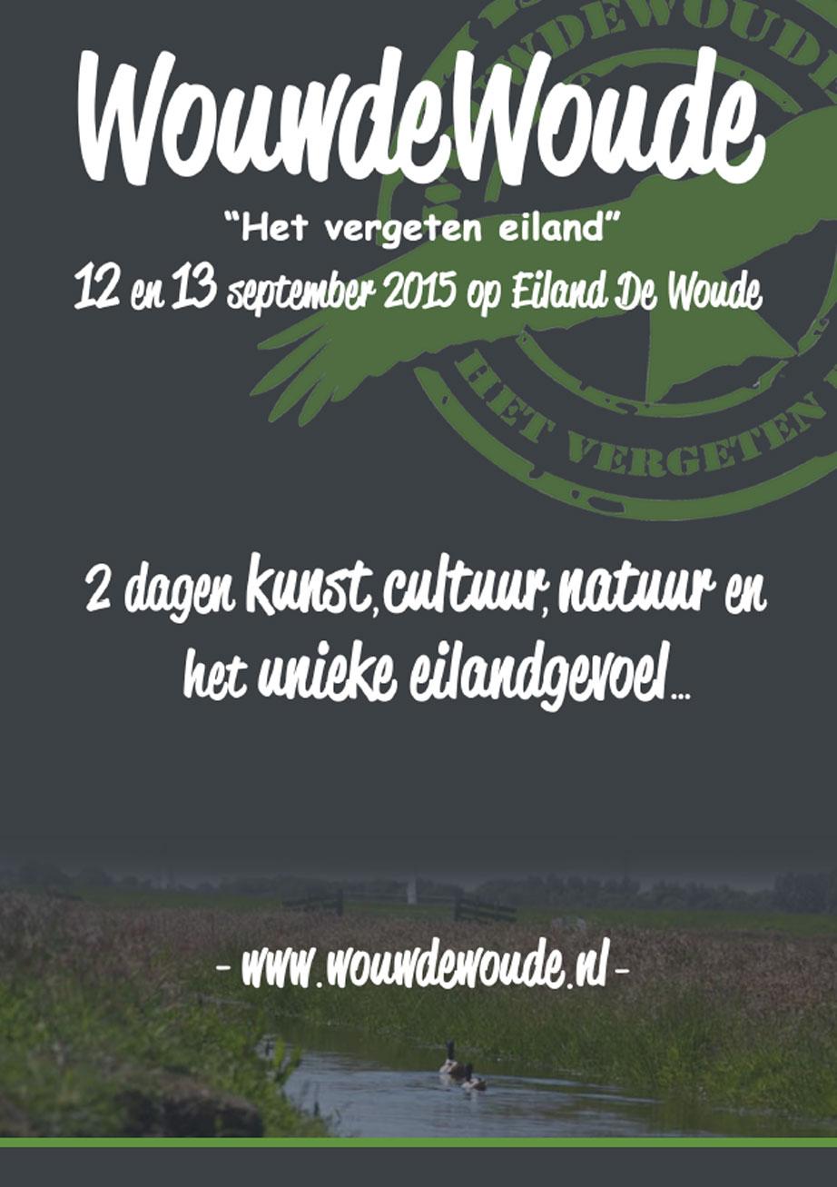 Het WouwdeWoude festival