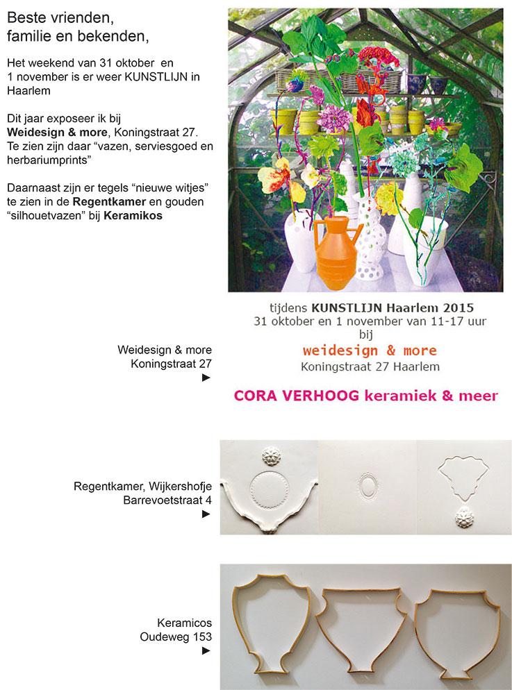 Cora Verhoog - Kunstlijn-2015