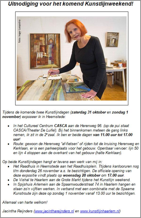 Jacintha Reijnders - Kunstlijn-2015