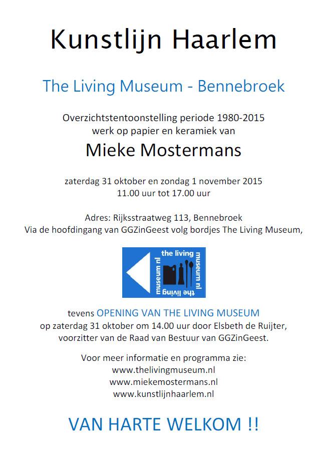 Mieke Mostermans - Kunstlijn-2015