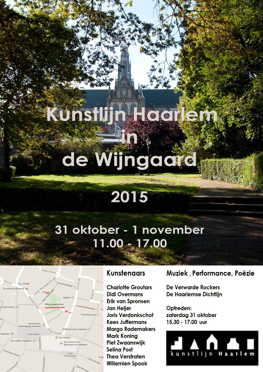 Willemien Spook - Kunstlijn-2015