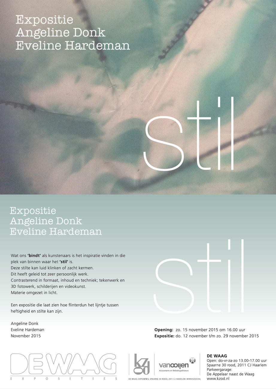 expositie-De-Waag-Angeline-Donk-en-Eveline-Hardeman-Stil