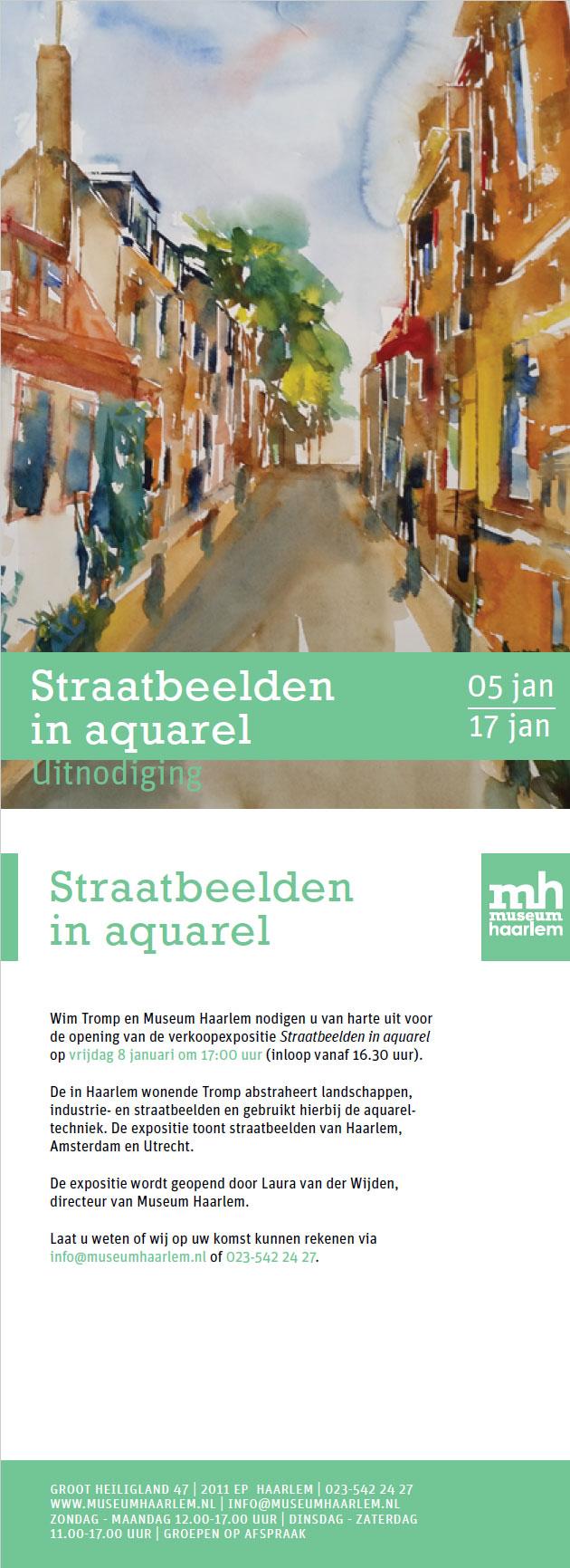 Wim-Tromp-Straatbeelden-in-aquarel-2016