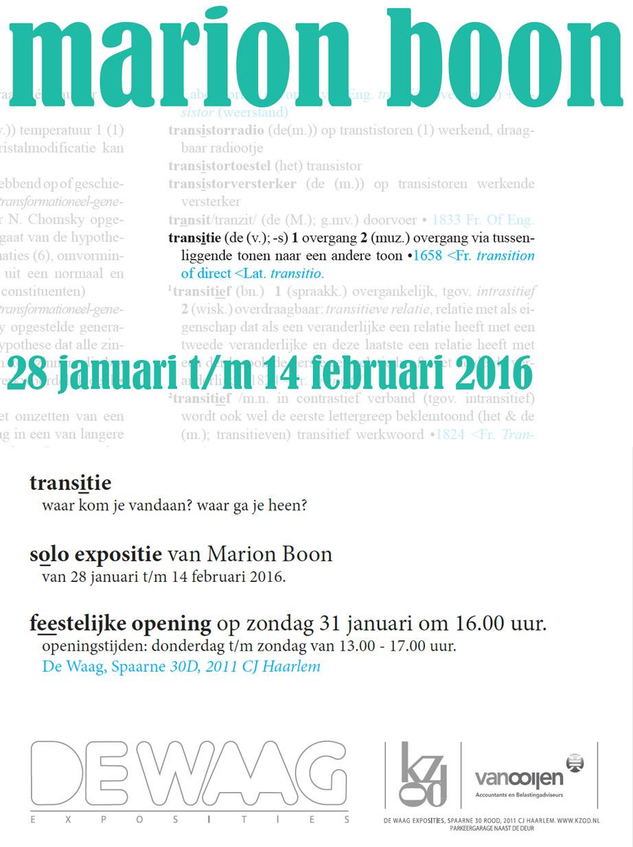 expositie-de-waag-Marion-Boon-2016-banner