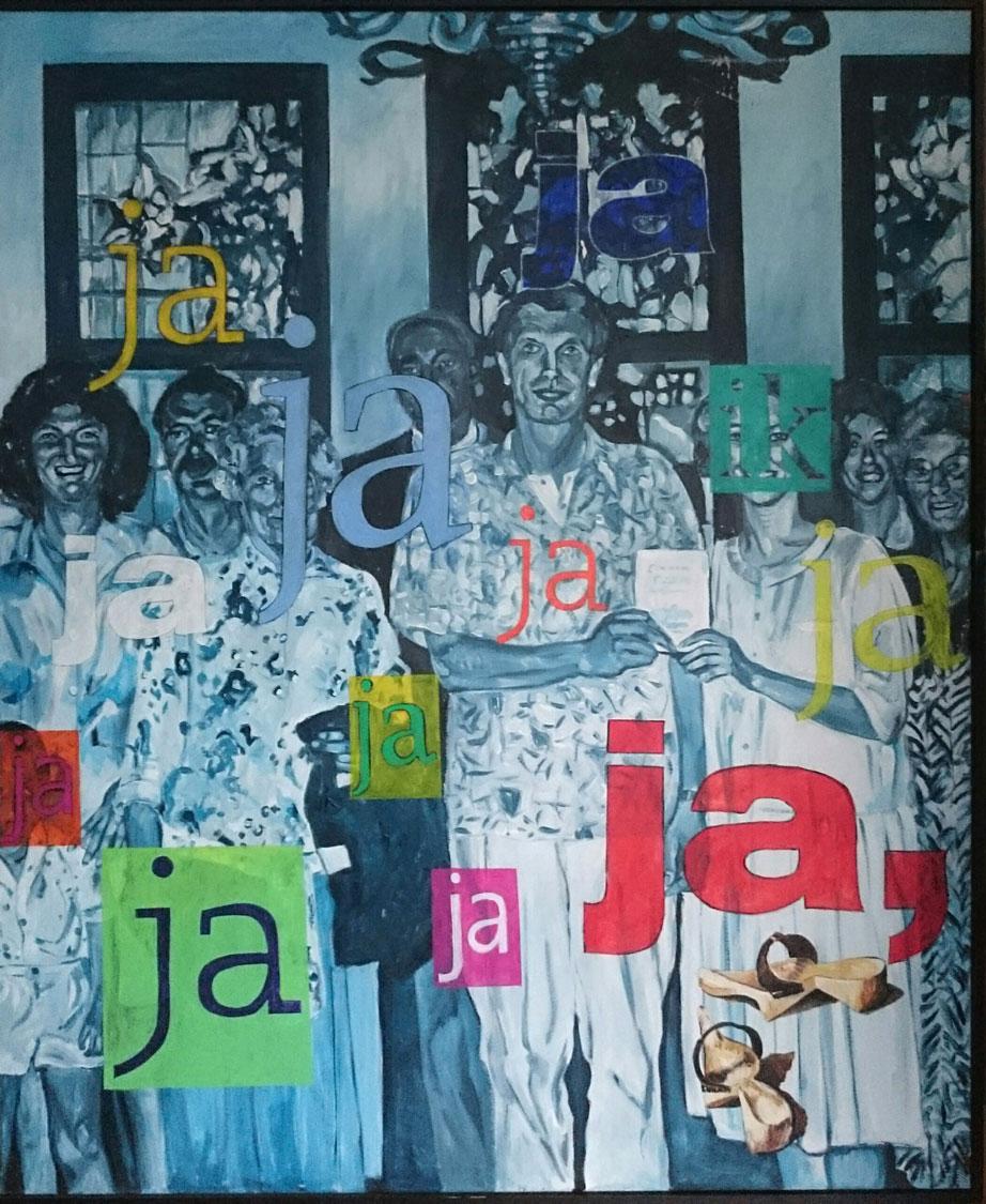 Expositie vormt eerbetoon aan grafiek in Haarlem