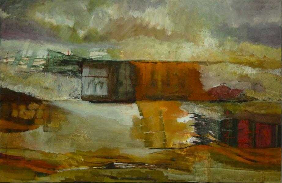 Persbericht | Kunstlijnweekend in De Luifel