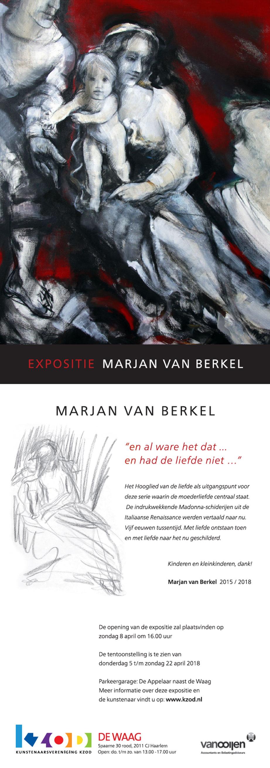 Marjan van Berkel