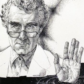 Rouwkaart Henk Ames | 1930 – 2018