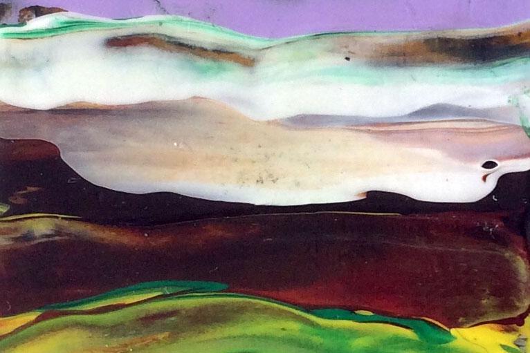 KZOD kunstenaars verkopen 'In the pocket art' in de Philharmonie
