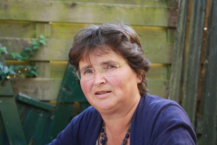 Mieke Mostermans (1958-2019), een multitalent dat opgewekte kunst creëerde