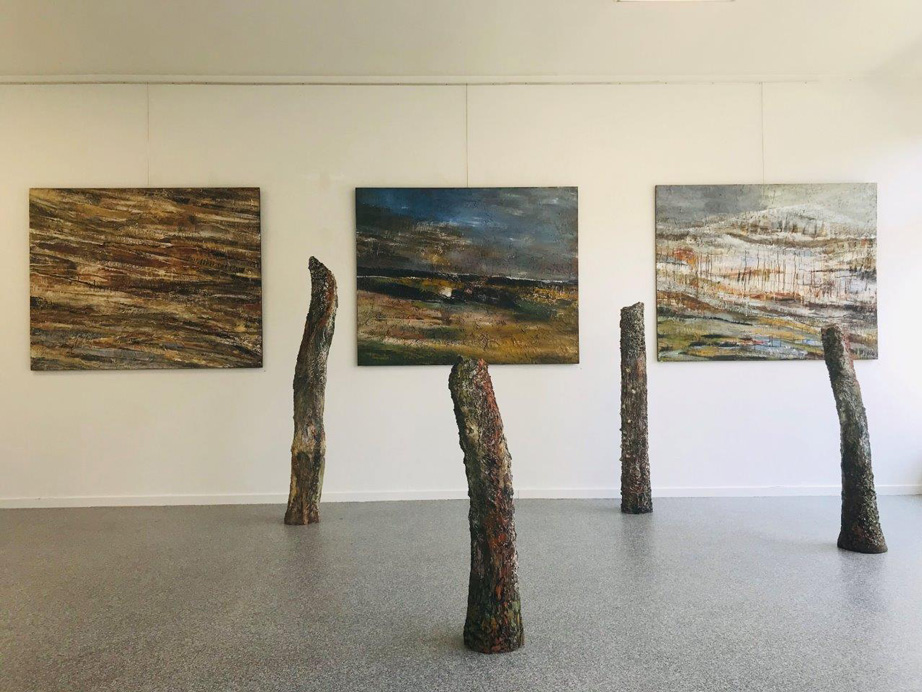Jacintha Reijnders exposeert in museum Nagele