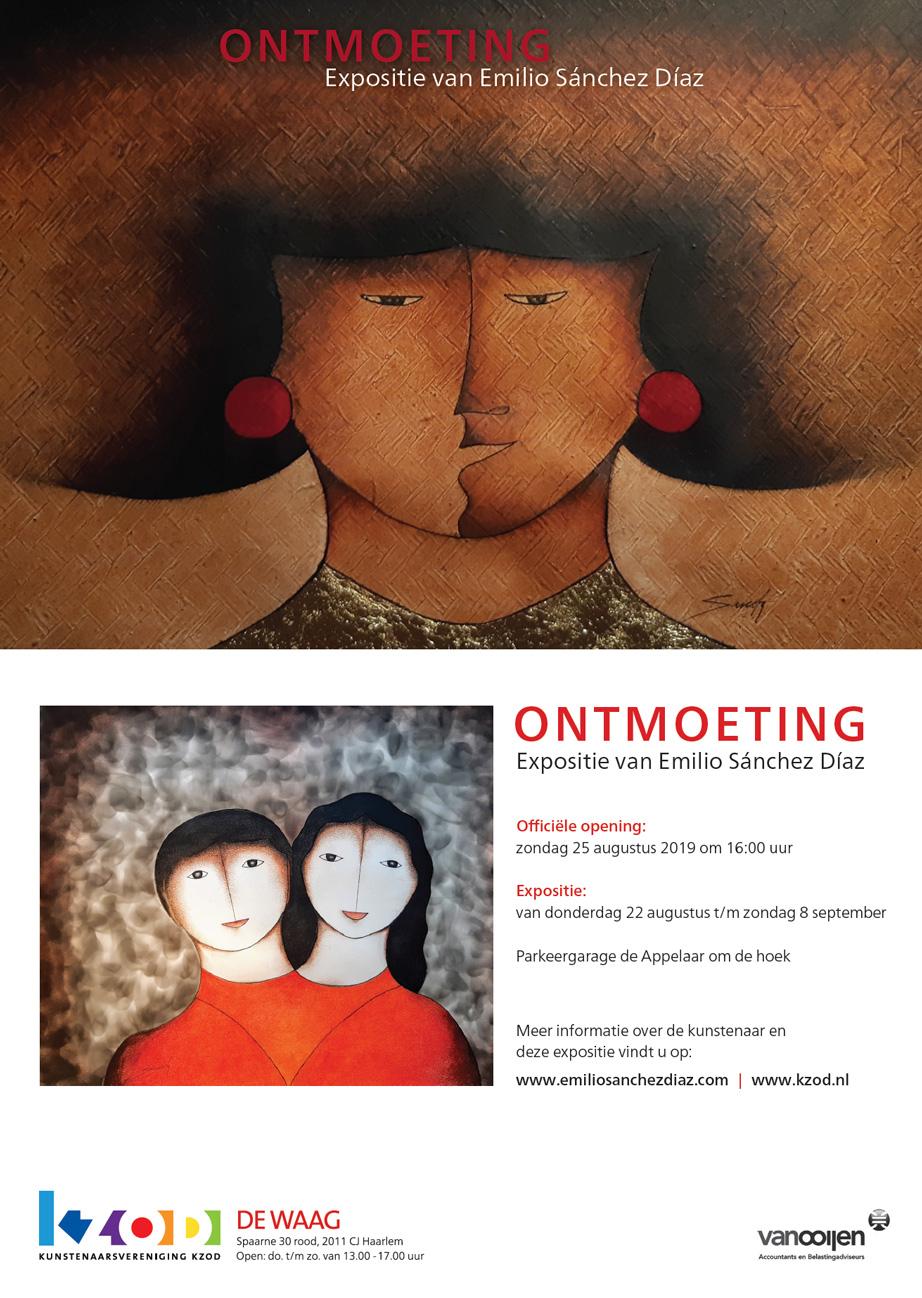 Emilio Sánchez Díaz | ONTMOETING