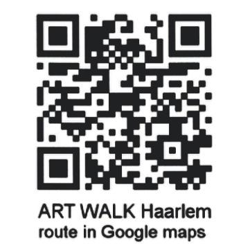 Art Walk leidt je langs Haarlemse kunst