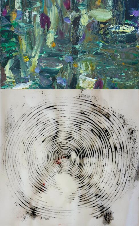 Nieuwe leden exposities bij Galerie De Ploegh