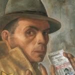 Tentoonstelling over Joodse schilder uit zusterstad Osnabrück