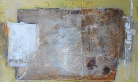 Expositie De Kloostergangen | Verpakte Herinnering