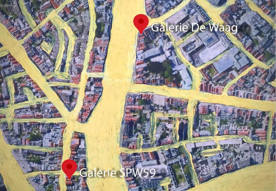 Expositie De Waag | Stadsgezichten … Wereldsteden