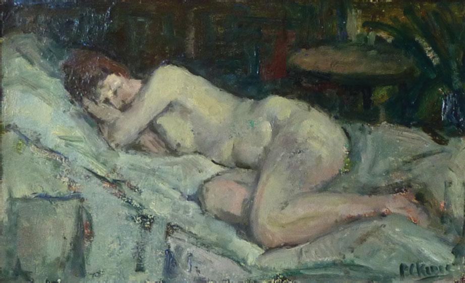 Expositie De Waag | Piet Kloes