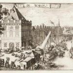 Galerie De Waag en De Kloostergangen blijven gesloten