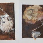 Waagexpositie Caroline Doornenbal | Een Kleine Wereld