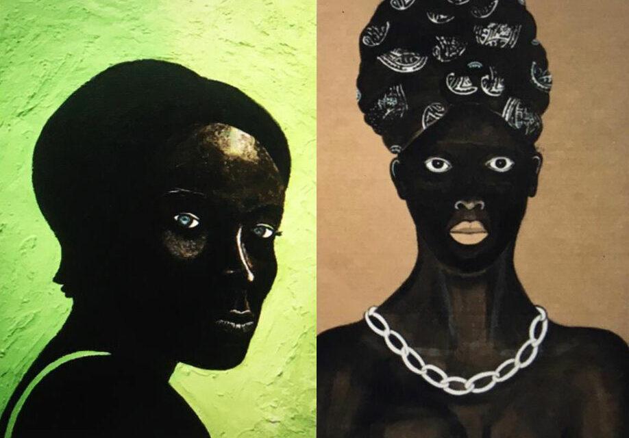 Astrid Keijser exposeert in de GoGallery Amsterdam