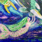 'Dromen van Vliegen', Gevarieerde tentoonstelling van acht KZOD leden in De Kloostergangen van Stadhuis Haarlem