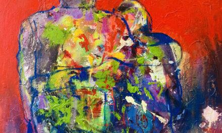 Vera Bruggeman 3 oktober Open ateliers 49